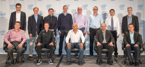 Intel Capital announced $38 million of new investments in 12 tech startups. Intel Capital president Wendell Brooks welcomed CEOs of these startups at Intel Capital's annual Global Summit on Monday, Oct. 24, 2016. The 2016 Intel Capital Global Summit takes place Oct. 24-26 in San Diego, California. (Source: Intel Corporation)