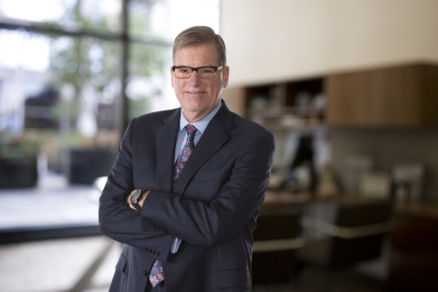 Bernie Clark, Executive Vice President and head of Schwab Advisor Services. (Photo: Business Wire)