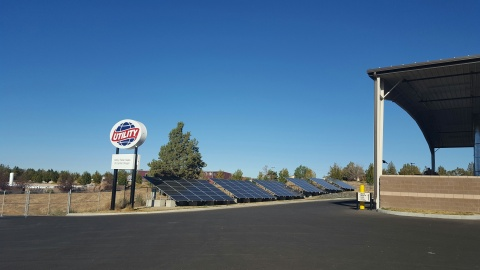 Utility trailer sales of oregon receives a climate champion awar cbs