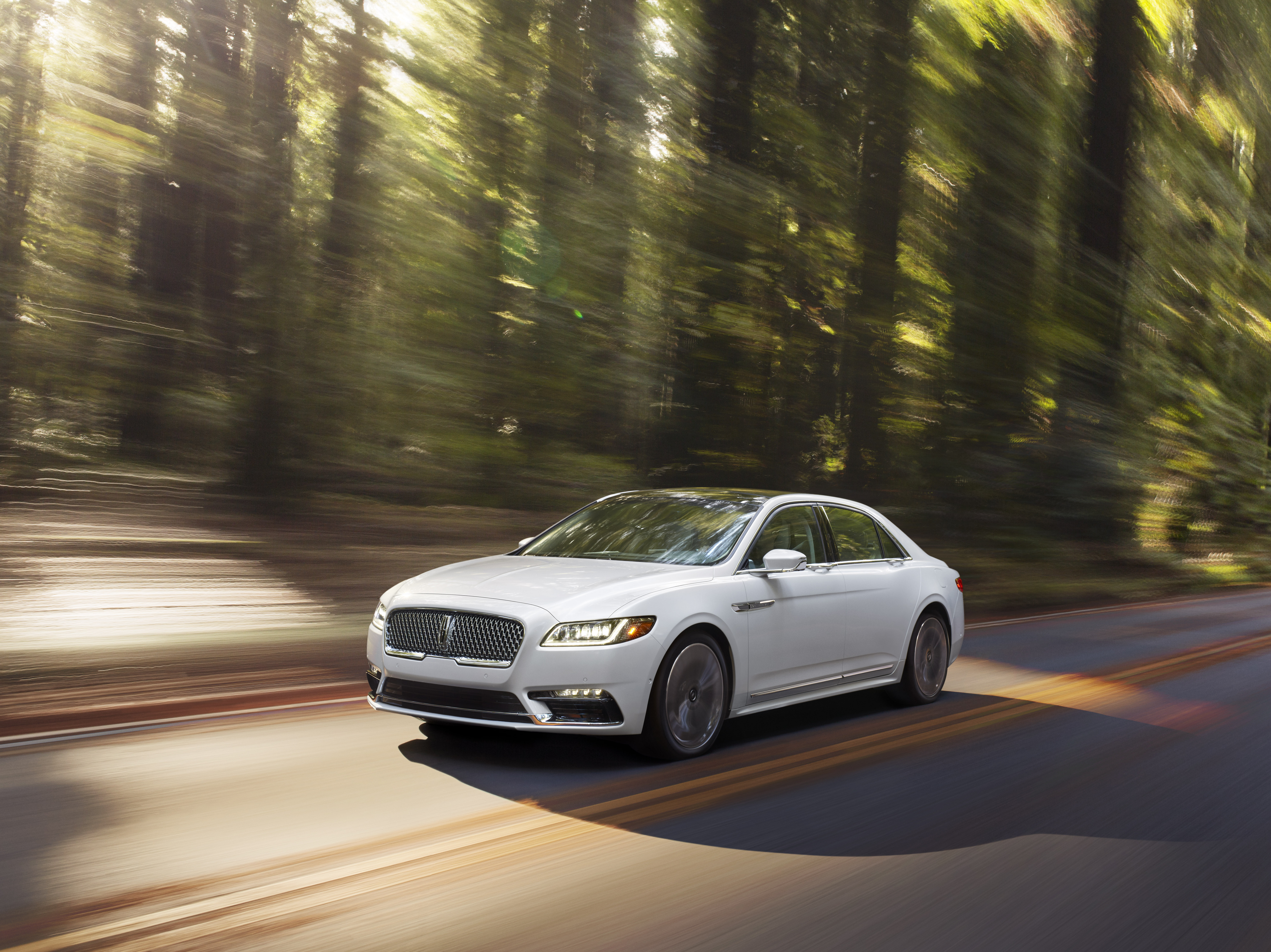 Lincoln Motor Company >> A Taste Of Luxury Lincoln Holds Upscale Culinary Event To
