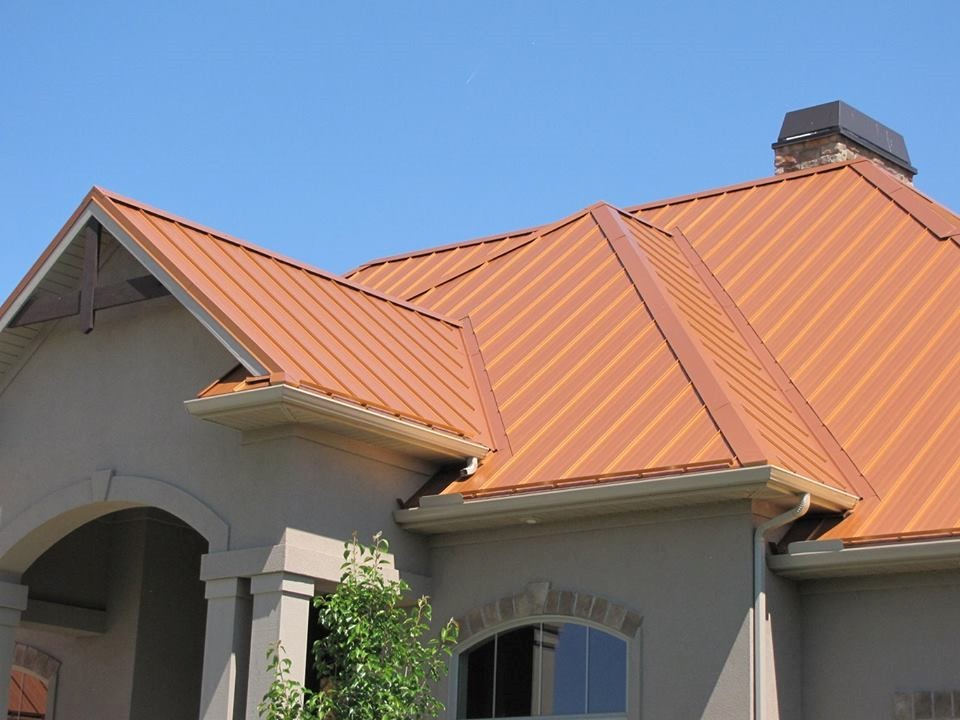 Dura Coat Partners With Coated Metal Group To Deliver Innovative Roofing  Solutions | Business Wire