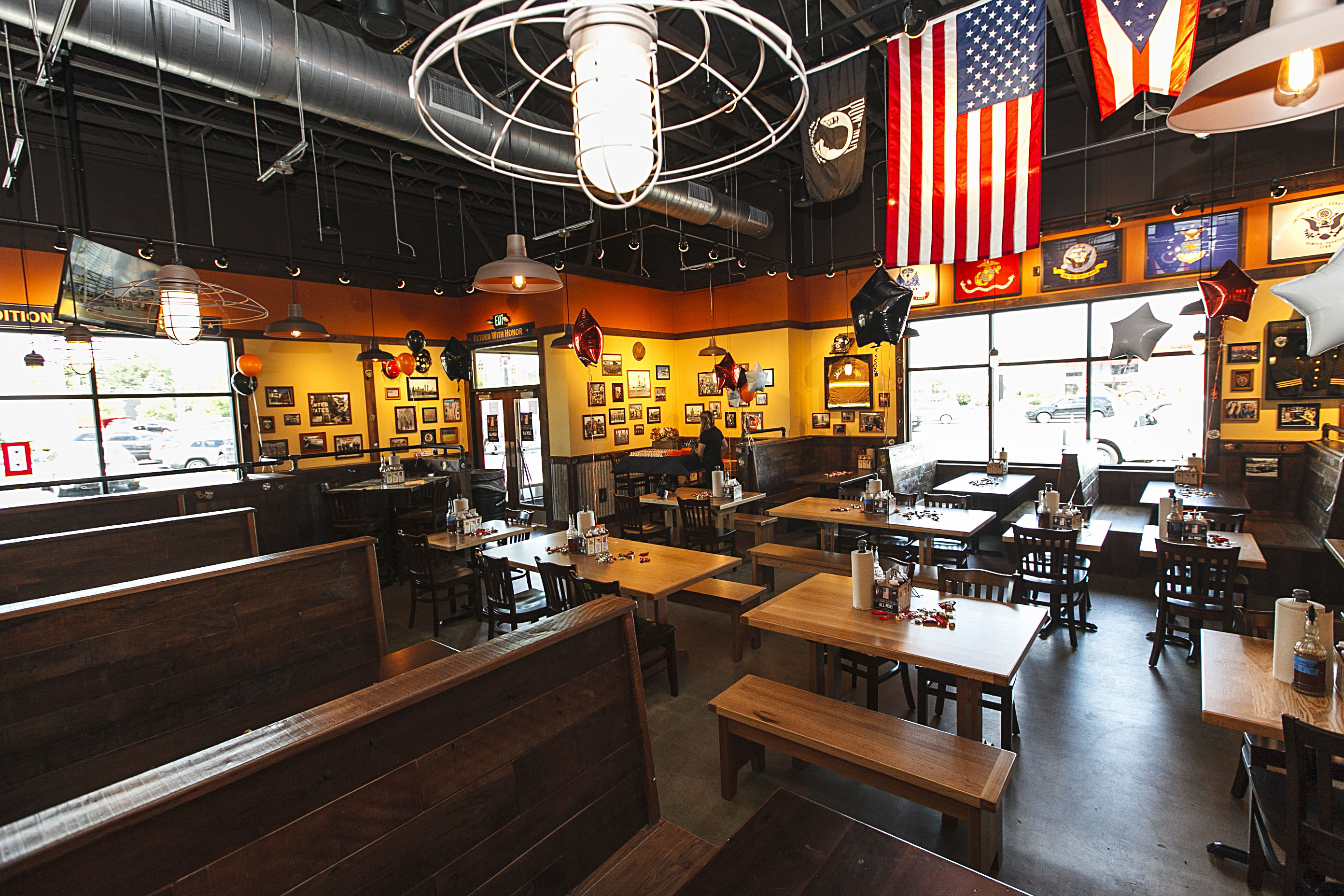 MISSION BBQ Opens Doors at The Shoppes at Parma