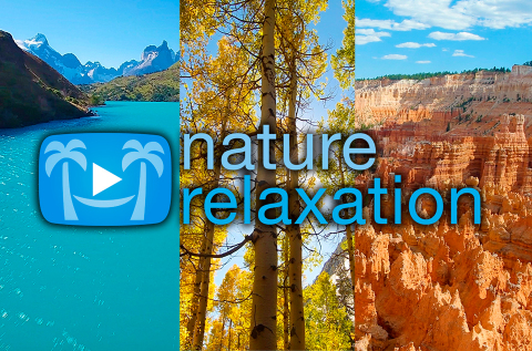 Nature Relaxation Ultra HD Channel Launches with SES (Photo: Business Wire)