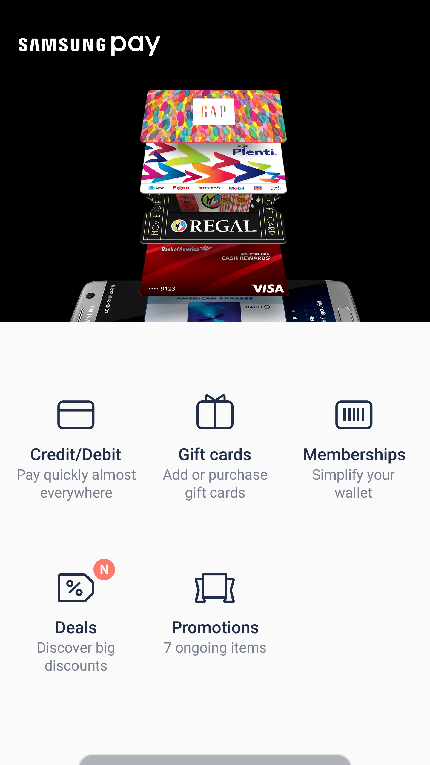 samsung pay app download