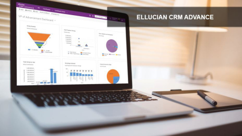 Ellucian Unveils New SaaS Solution Within Its Complete