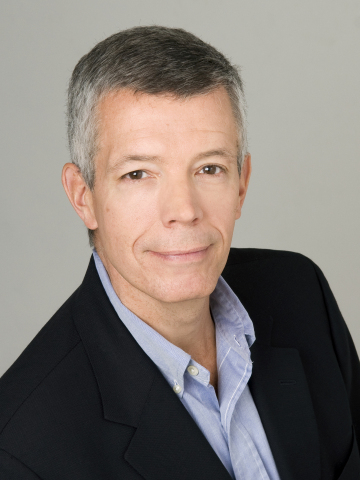 Andrew Cripps, President of International Theatrical Distribution (Photo: Business Wire)