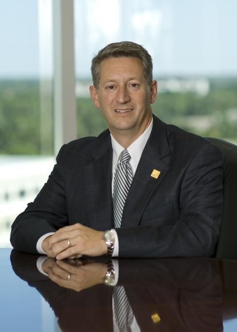 David A Call Named Florida Regional President At Fifth Third Bank
