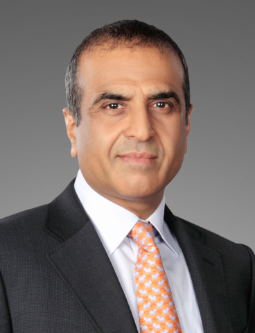 GSMA Elects New Board Members and Elects Sunil Bharti Mittal as Chair (Photo: Business Wire)