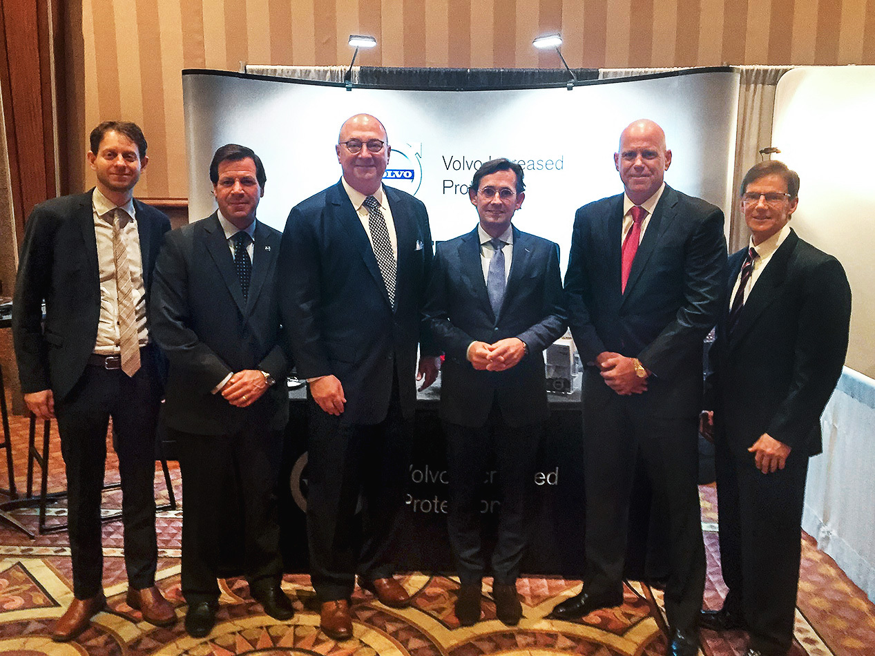 Jm A Group And Volvo Car Usa Join Forces To Offer Vehicle