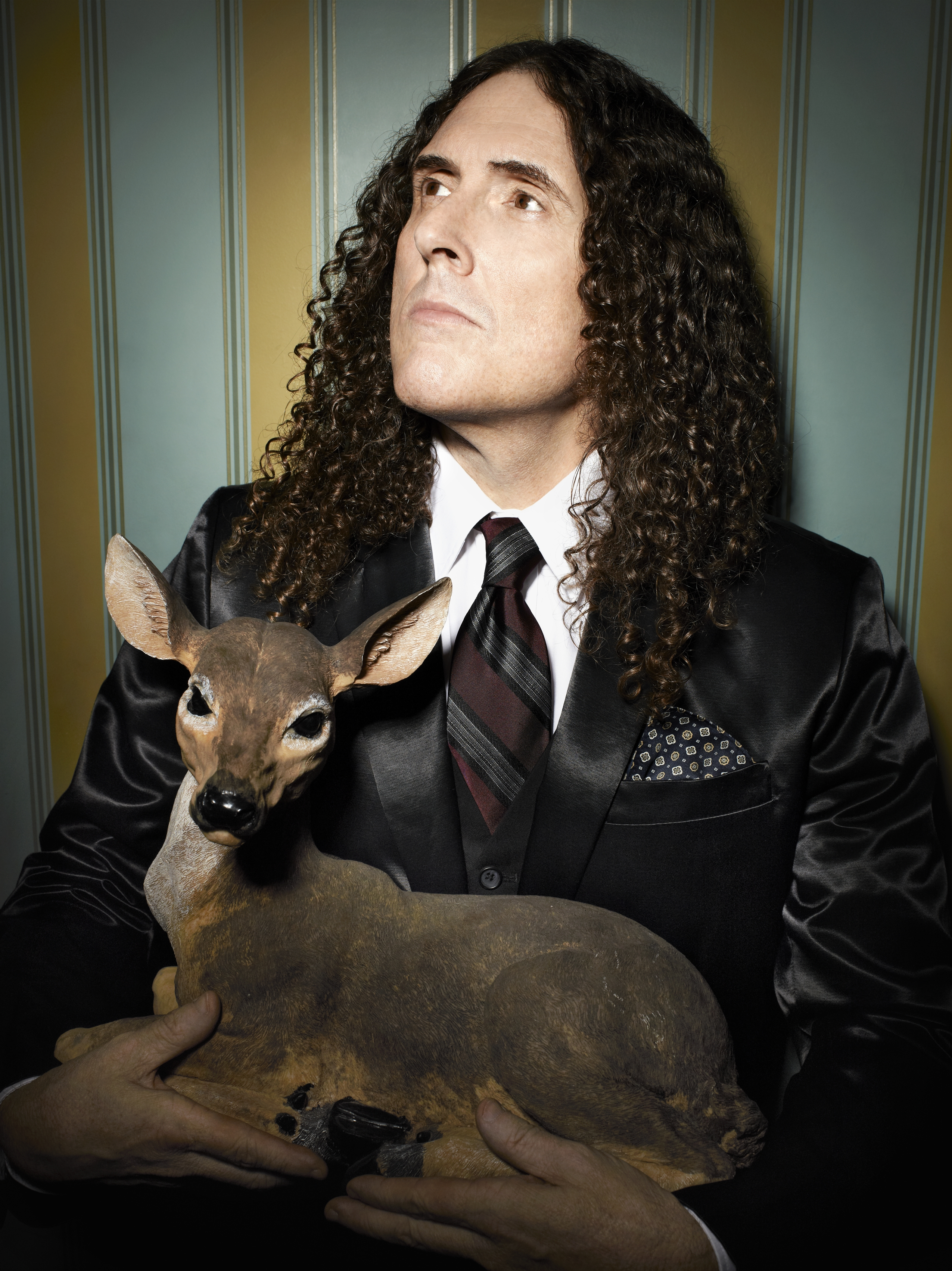 """What's your story, """"weird al"""" yankovic? Isthmus 