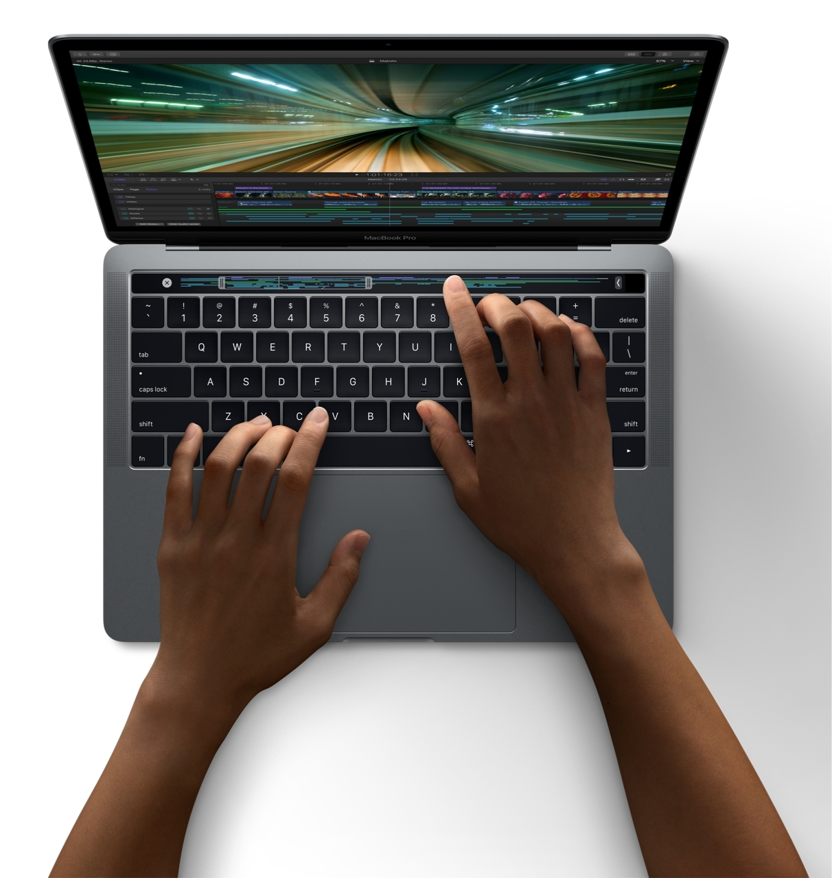 Apple Releases Significant Update to Final Cut Pro X | Business Wire