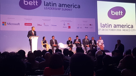 BETT LatAm Leadership Summit (Photo: ME NewsWire)