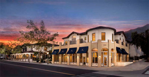 The Kensington Sierra Madre (Photo: Business Wire)