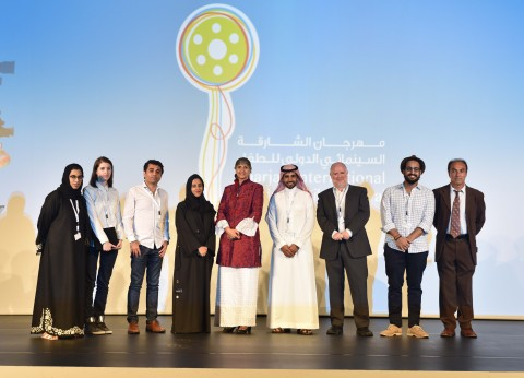 SICFF 2016 Winners Group Photo (Photo: ME NewsWire)