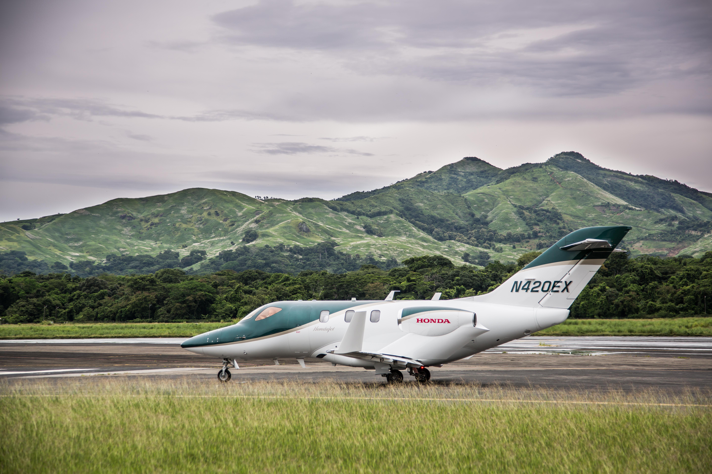 Honda Aircraft Company Expands HondaJet Sales to Middle Americas ...