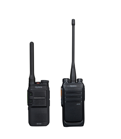 Hytera Expands DMR Portfolio by Introducing Entry-level Radios (Photo: Business Wire)