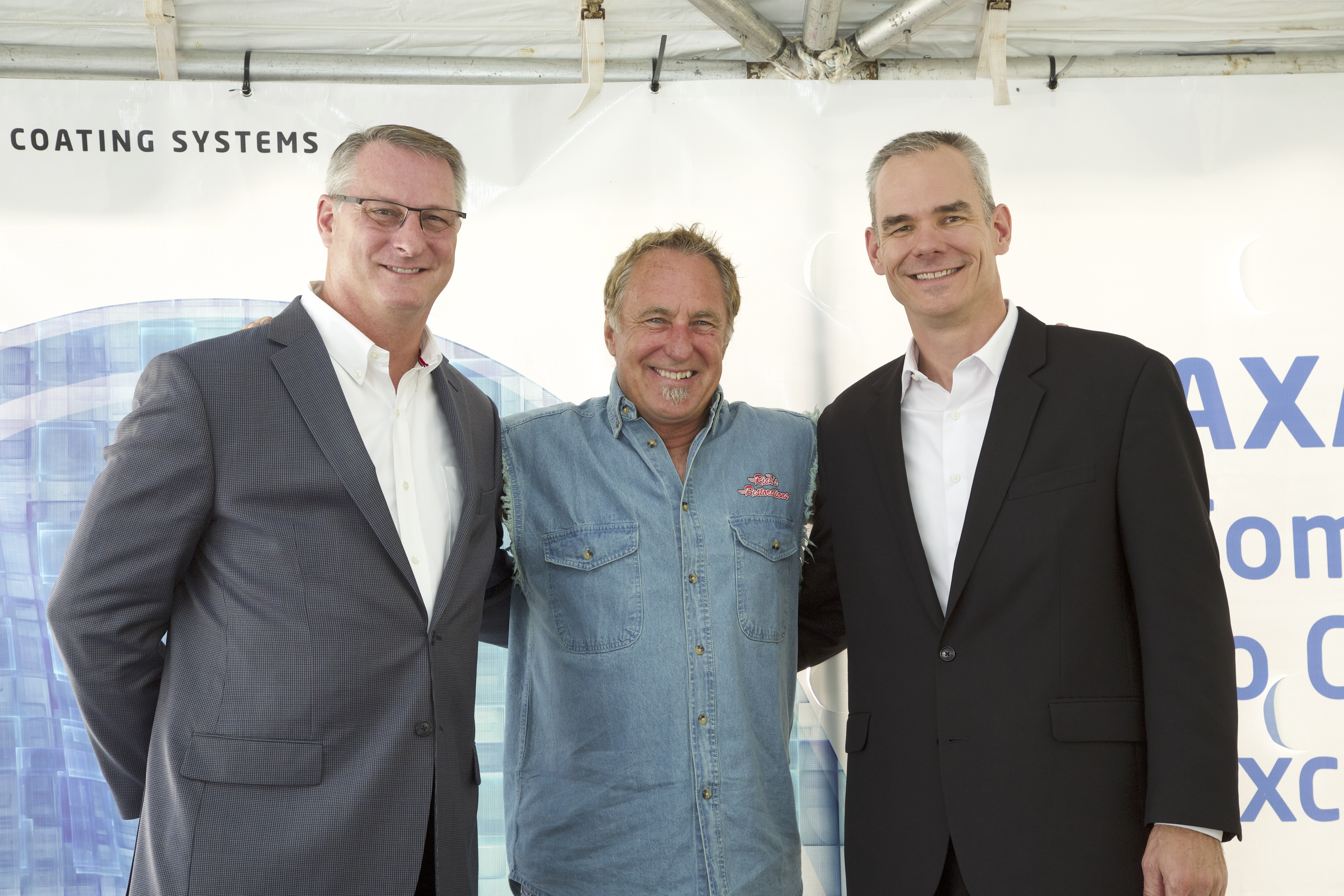 Axalta Coating Systems Opens Powder Coating Learning and Development ...