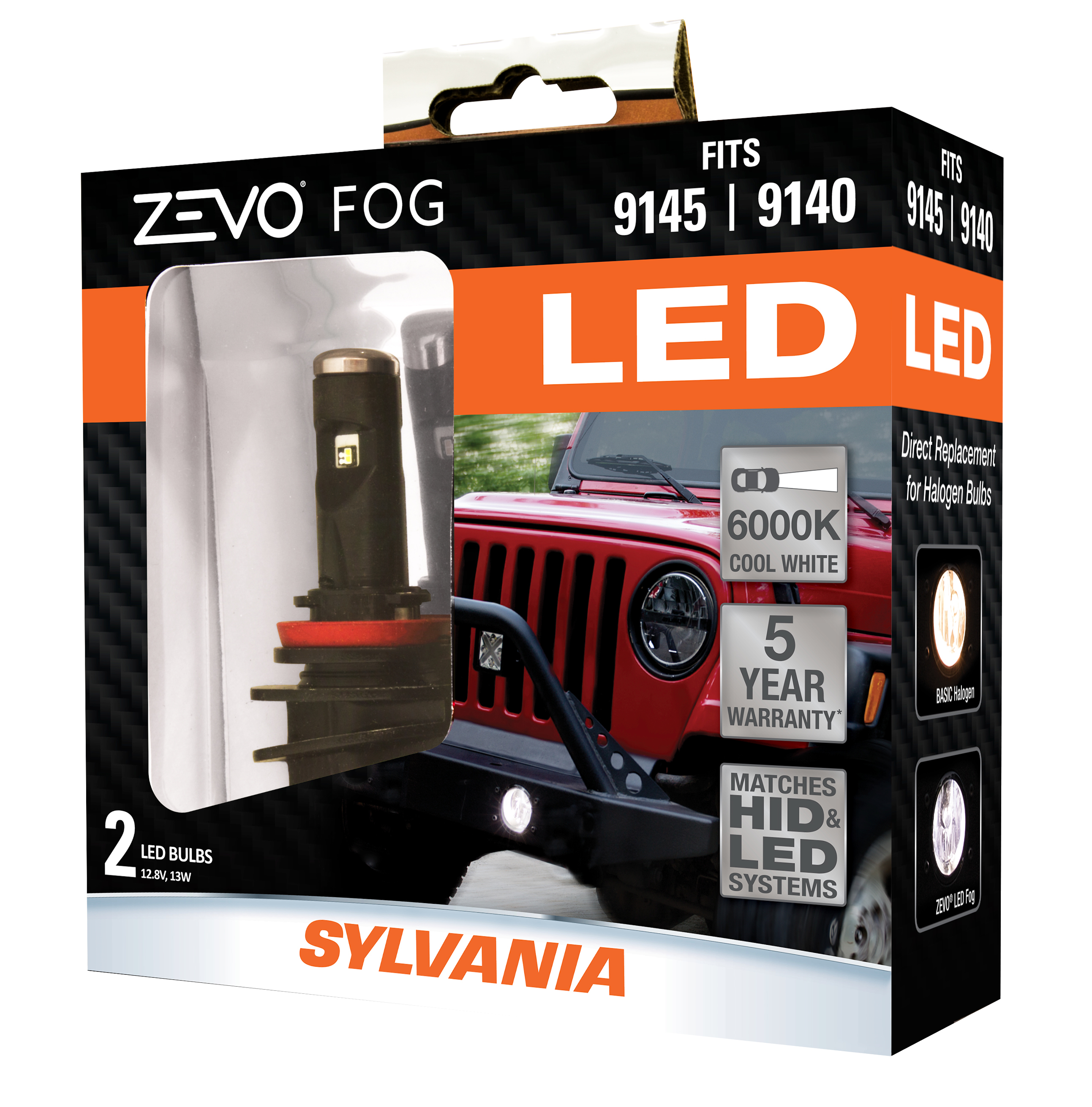 Sylvania Auto Bulb Guide >> Sylvania Automotive Expands Zevo Product Suite With Debut