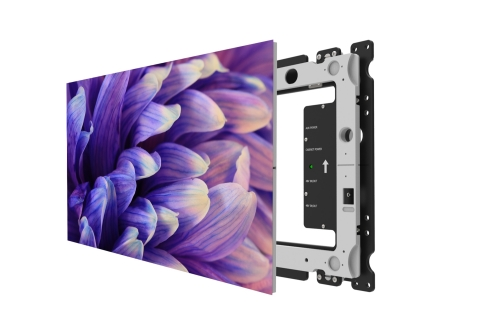 The next-generation Leyard DirectLight Series of fine pitch LED video walls extends Leyard's worldwide market leadership in fine pitch LED video walls. (Photo: Business Wire)