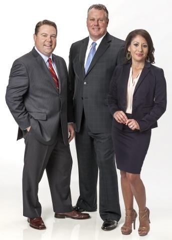Nurture Wealth Team (Photo: Business Wire)