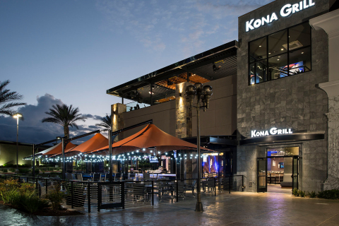 Kona Grill Inc. (KONA) to pursue national waste and utility expense management. (Photo: Business Wire)
