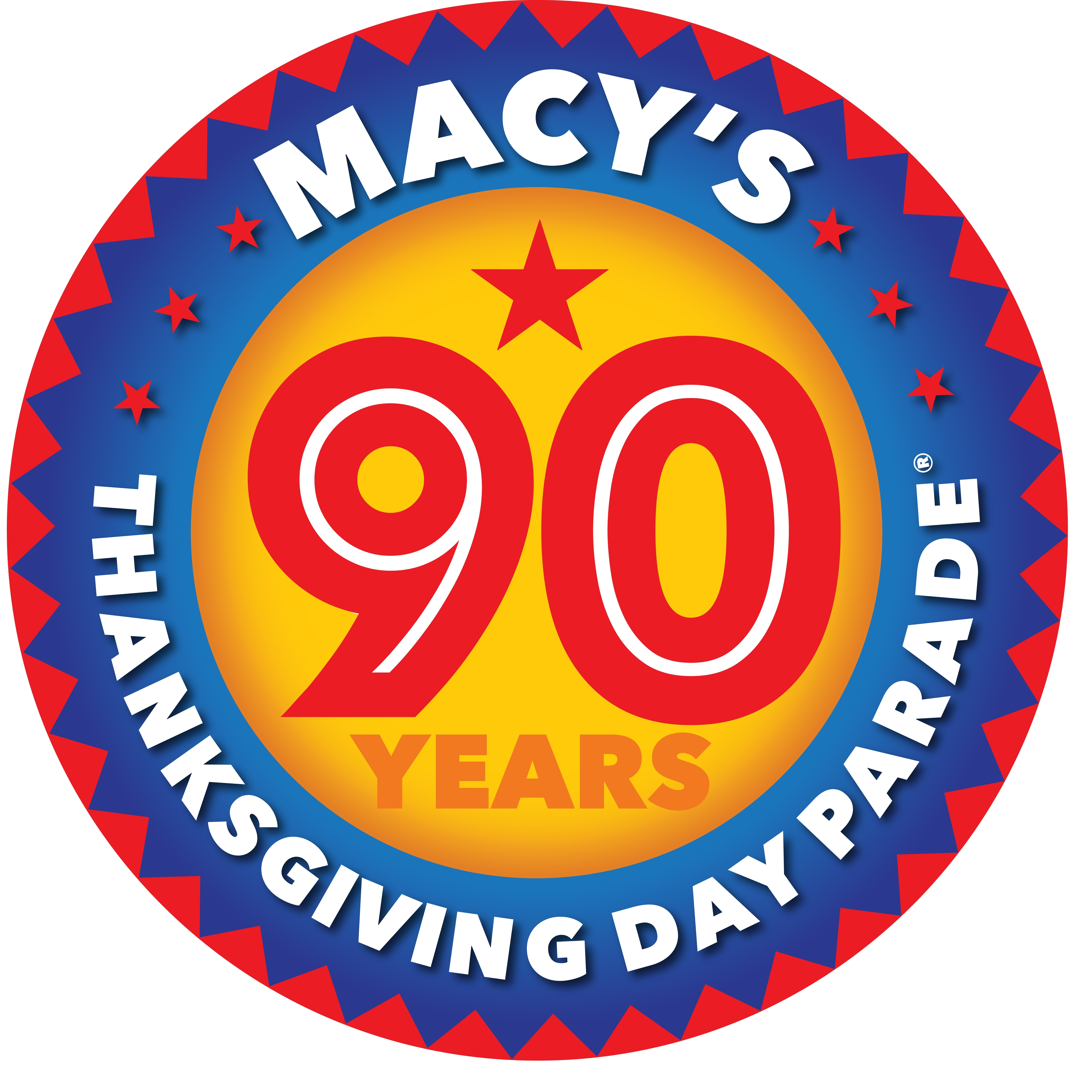 A Historic Procession: The World-Famous Macy's Thanksgiving