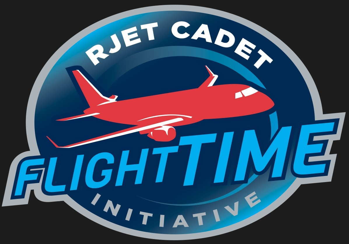 Republic Airways logo for new Flight Time Initiative (Photo: Business Wire)