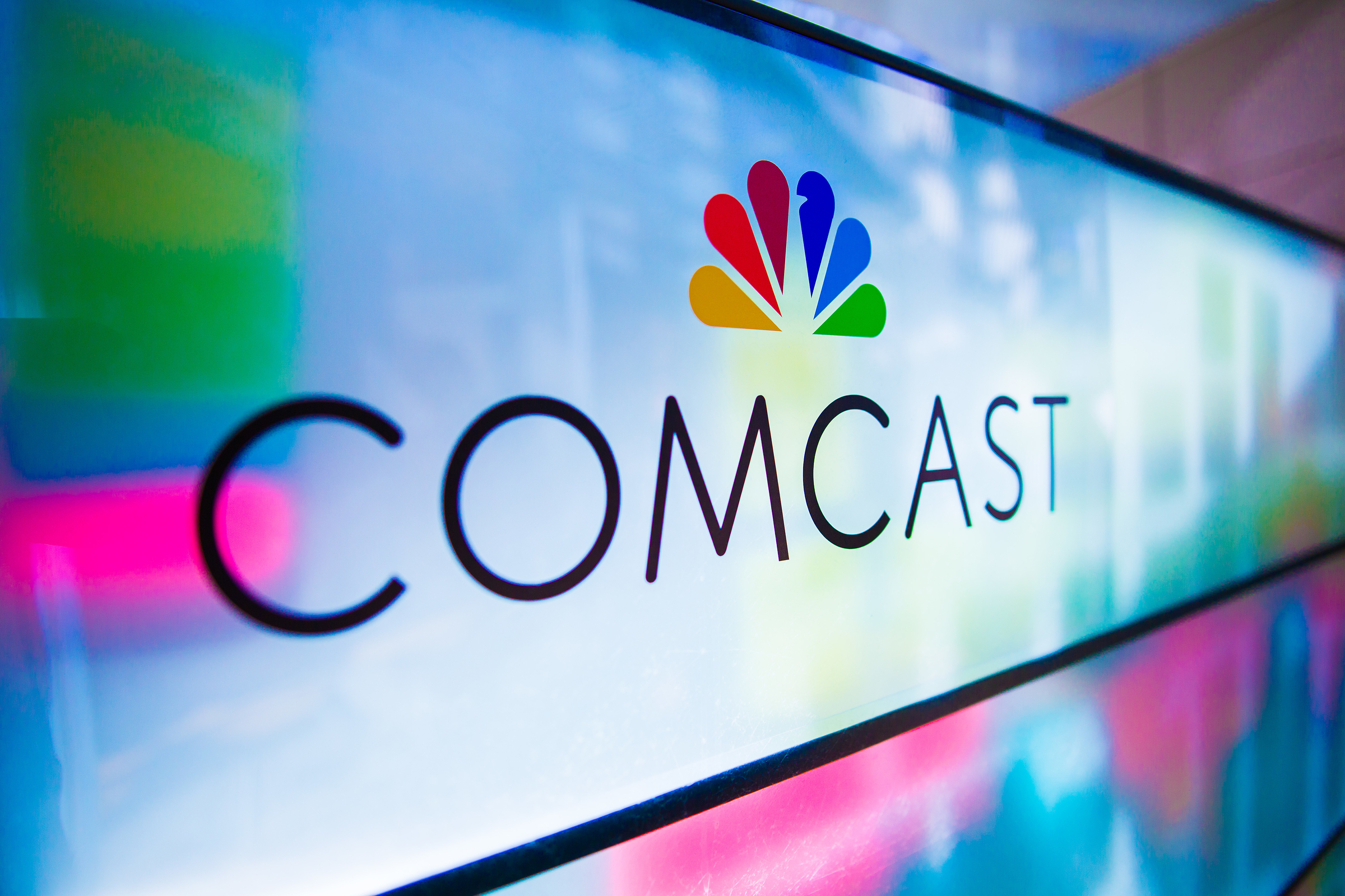 Comcast set to offer fast speeds in upcoming gigabit service