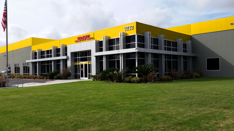 DHL - DHL EXPRESS (DHL Staffed Facility) in Irvine ...