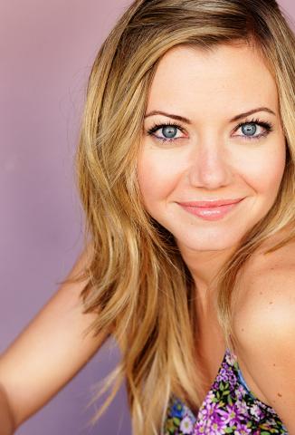 Megan Stevenson (Photo: Business Wire)