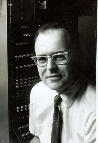 In 1965, Gordon Moore predicted the doubling of components on an integrated circuit every 18 months. ...