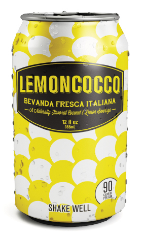 Lemoncocco™ Now Available Nationwide at Cost Plus World Market (Photo: Business Wire)