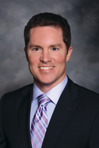Rob McGibney is KB Home's regional general manager of Arizona. (Photo: Business Wire)