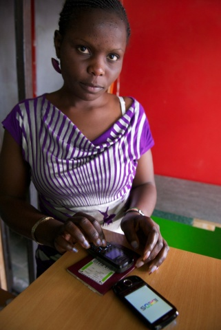 GSMA Research Shows Mobile Money is Significantly Reducing the Cost of Sending International Remittances (Photo: Business Wire)
