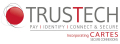 TRUSTECH (inclusa Cartes), il più grande evento dedicato alle tecnologie basate sulla fiducia sta presentando una conferenza su FINTECH