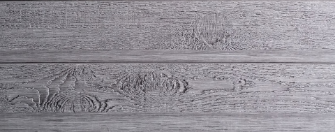 The old-growth patina of new LP® CanExel® colour Barnwood evokes resilience and authenticity. (Photo ...
