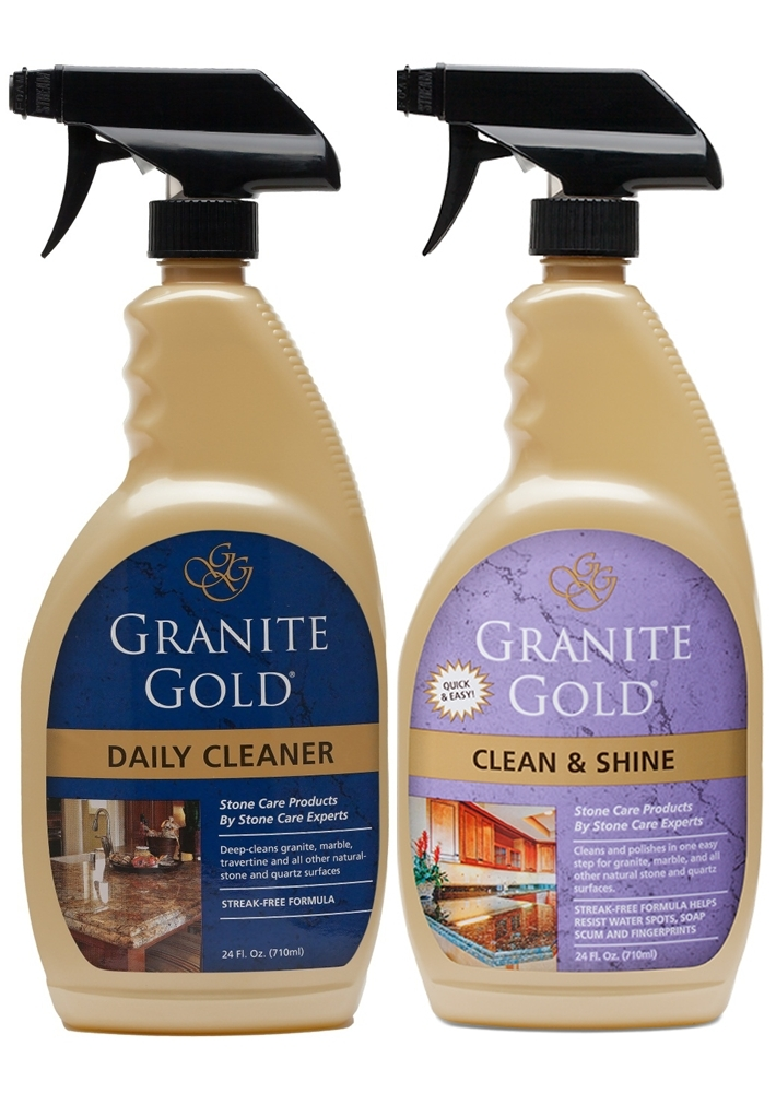 9fe25c3178 Walmart Adds Granite Gold® to Nationwide Cleaning Aisles