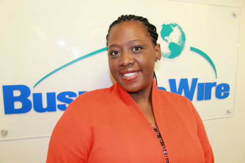 Raschanda Hall, 2016 Marketing to African Americans with Excellence (MAAX) Awards' Public Relations Executive of the Year (Photo: Business Wire)
