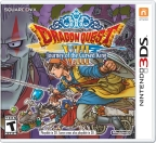 With the new year comes new quests and great adventures, and 2017 will be no different when the DRAGON QUEST VIII: Journey of the Cursed King game comes to the Nintendo 3DS family of systems on Jan. 20. (Photo: Business Wire)