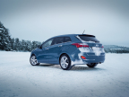 Tirendo offers a comprehensive range of winter and all-season tyres to suit your individual needs - Photo source: ENZO (Photo: Business Wire)