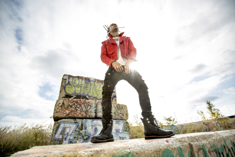 UGG and Footaction Team Up with Vic Mensa | Business Wire