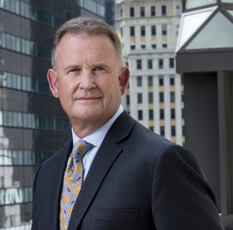Gary Collar, newly-appointed AGCO Senior Vice President and General Manager Asia, Pacific, Africa (APA) (Photo: Business Wire)