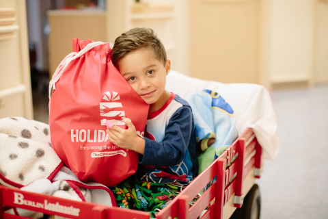 The Container Store announces the continuation of its annual, nationwide signature giving program, H ...