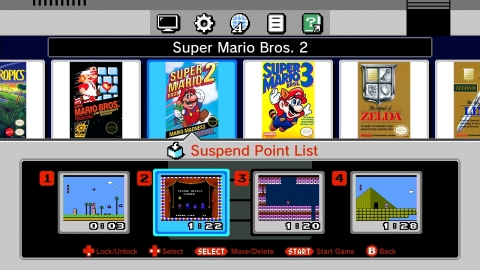 With 30 great NES games, a replica of the original NES controller, three display modes (including one that makes your fancy hi-def display look like a retro tube TV) and Suspend Points for easy on-the-spot saving, the Nintendo Entertainment System: NES Classic Edition is a great value at a suggested retail price of only $59.99. (Photo: Business Wire)