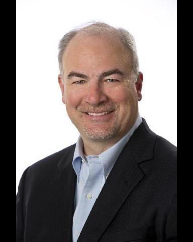 Joel Kanvik, general counsel, Blueknight Energy Partners, L.P. (Photo: Business Wire)