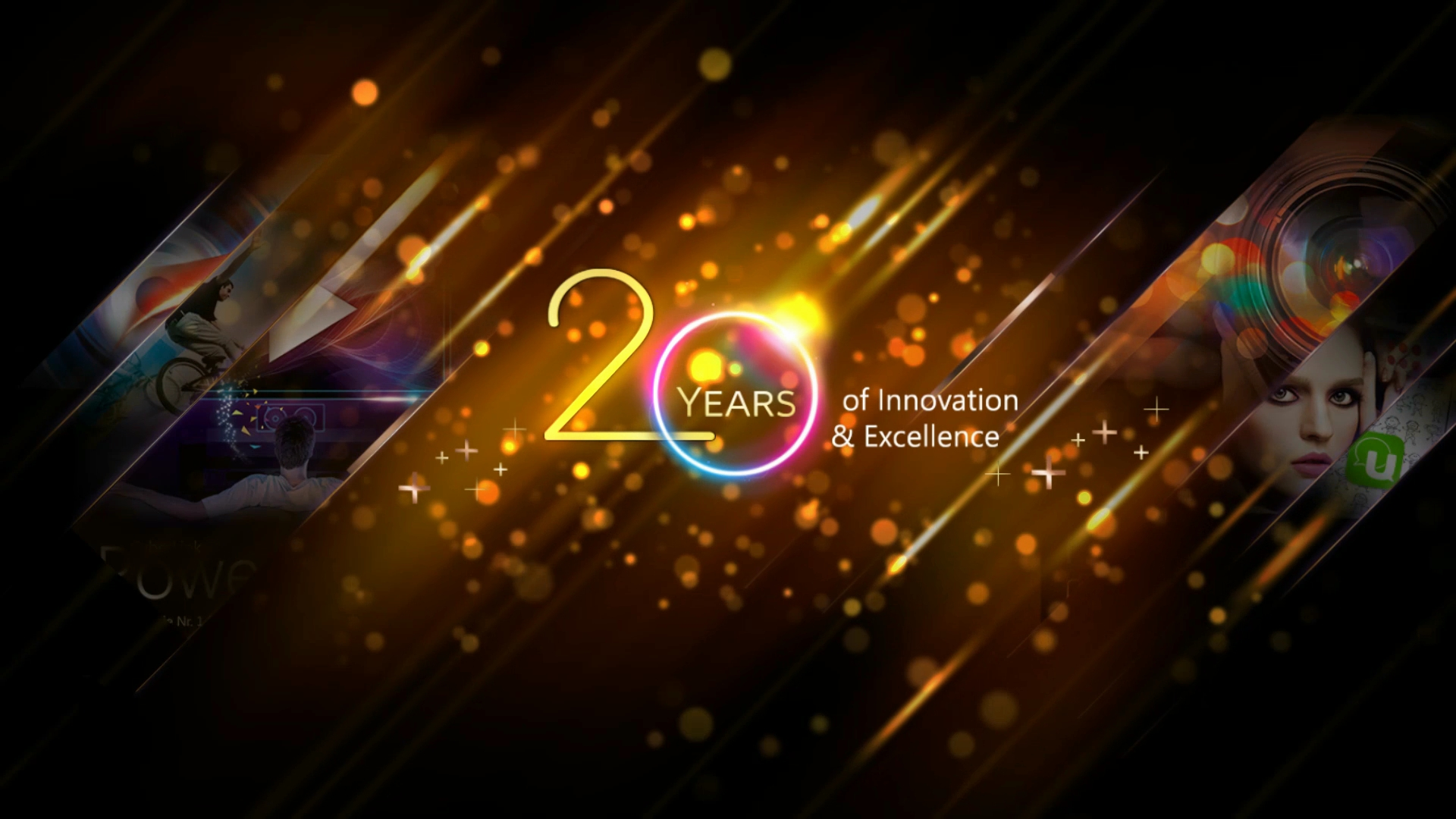 CyberLink Celebrates 20 Year Anniversary