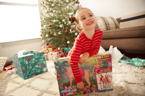 eBay unveils new holiday campaign that captures the emotion and excitement of giving the perfect gift. (http://www.ebay.com/holiday)