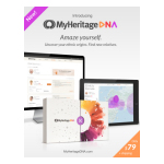 Introducing MyHeritage DNA (Photo: Business Wire)
