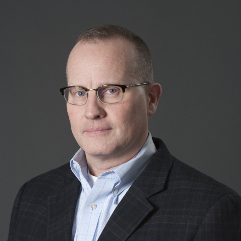 Christopher Rence, chief information and risk officer from Digital River, is the newest board member for the MHTA. (Photo: Business Wire)