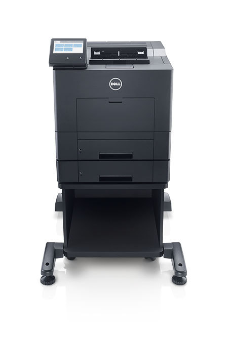 Dell Introduces Two New Color Smart Printers and New